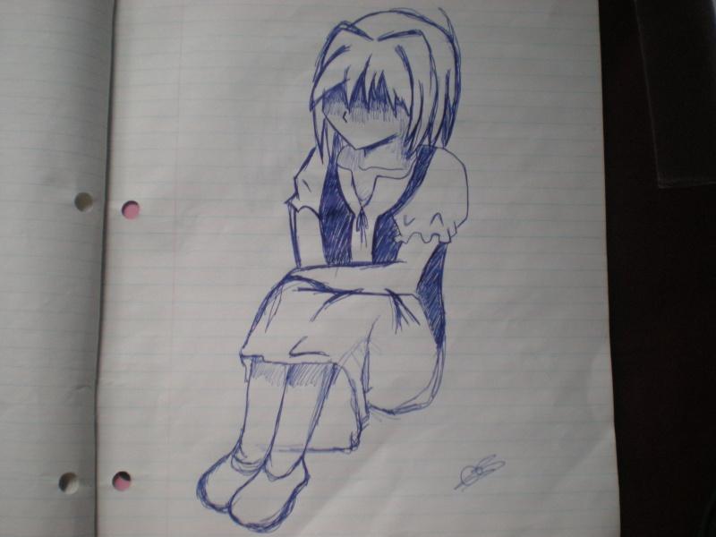 Jase sais dessiner !???! ------> Bah ouais... Photo_28
