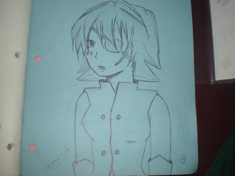 Jase sais dessiner !???! ------> Bah ouais... Photo_29