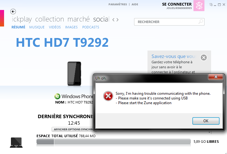 [Ancien Tuto]CHEVRONWP7 pour installer n'importe quelle application WP7 210