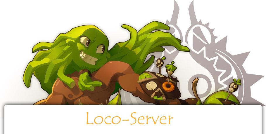 loco-server