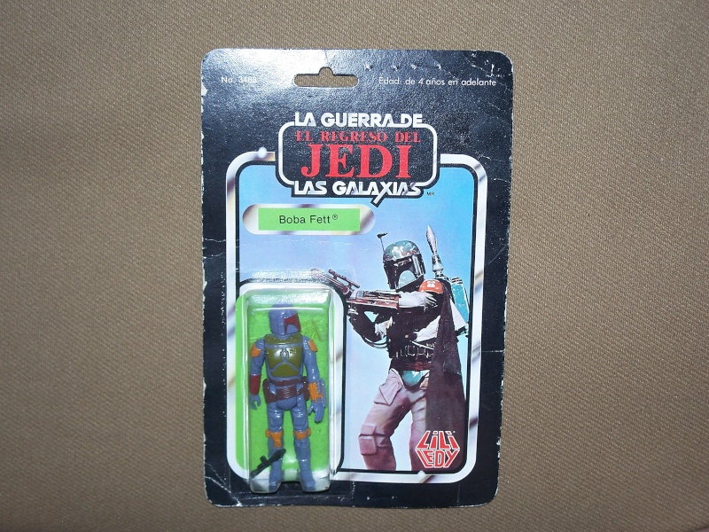 If you could only keep one thing from your collection..... Boba_010