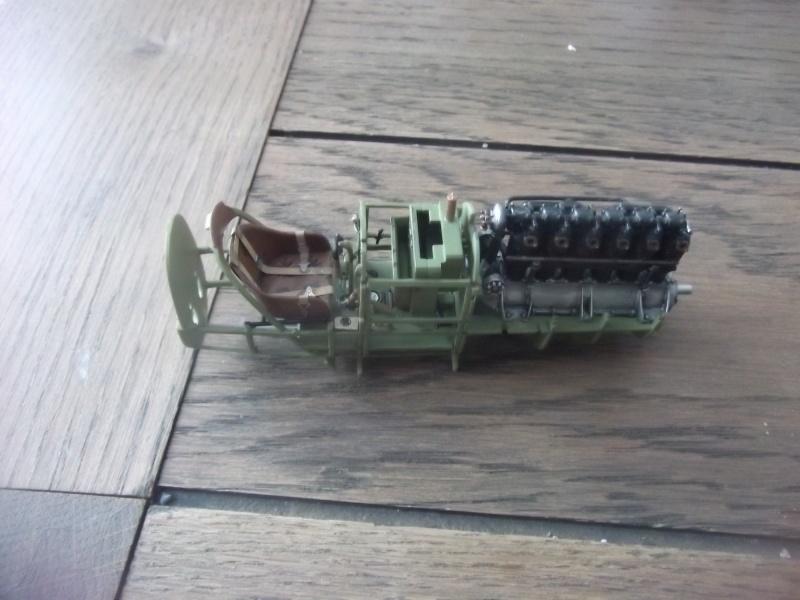 Pfalz D.XII Wingnuts Wing 1:32 Dscf4220