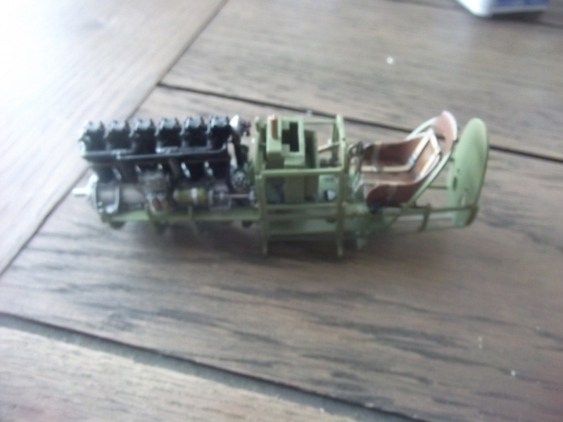 Pfalz D.XII Wingnuts Wing 1:32 Dscf4221