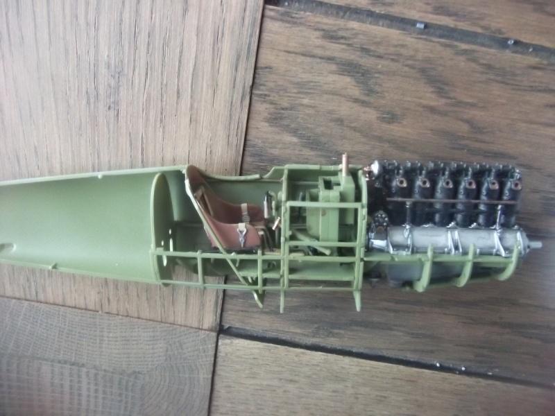 Pfalz D.XII Wingnuts Wing 1:32 Dscf4223