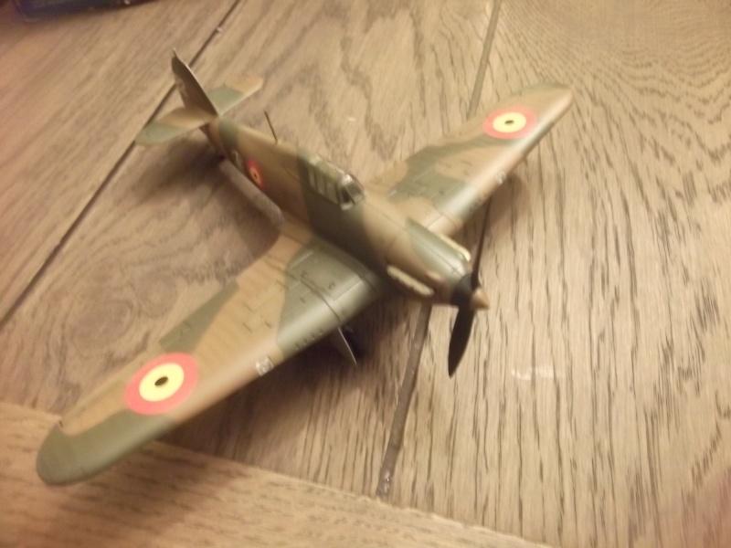Hurricane Mk.I Dscf4232