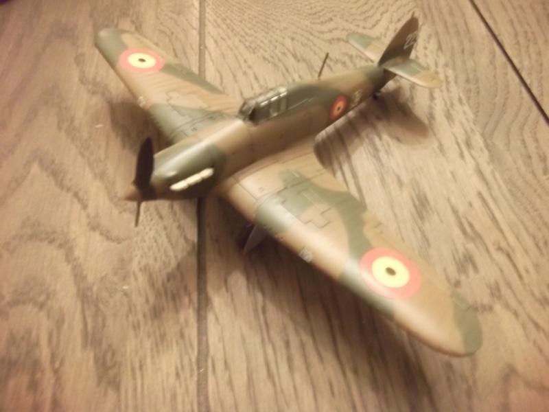 Hurricane Mk.I Dscf4233