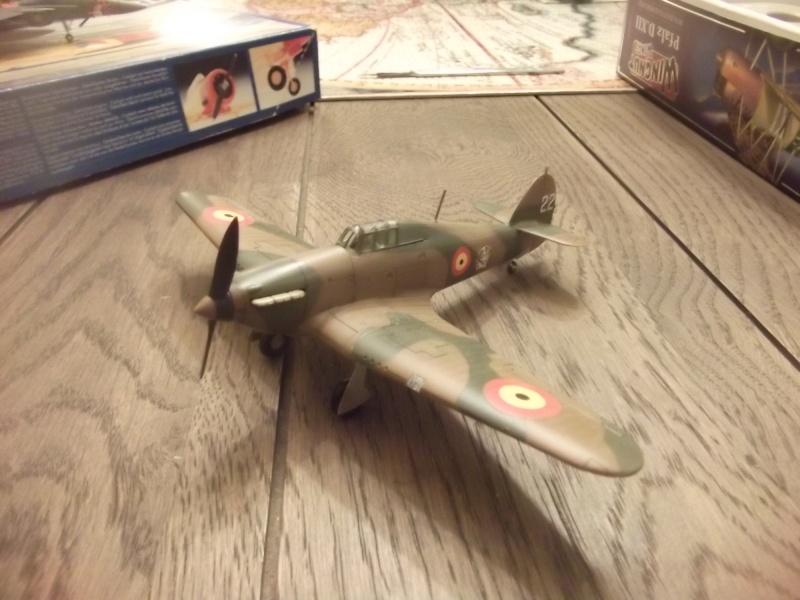 Hurricane Mk.I Dscf4234
