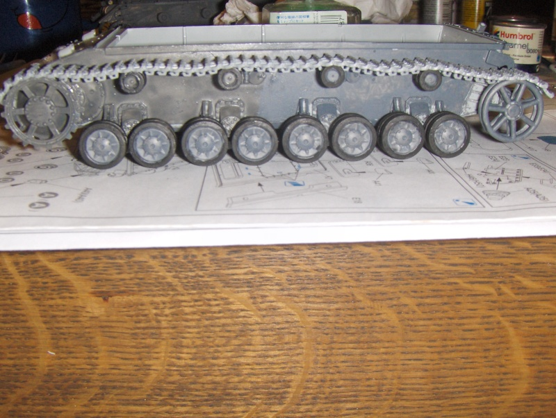 chenilles - chenilles magic track panzer 4 Hpim1534