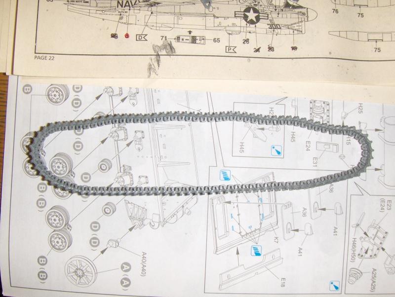 chenilles - chenilles magic track panzer 4 Hpim1535