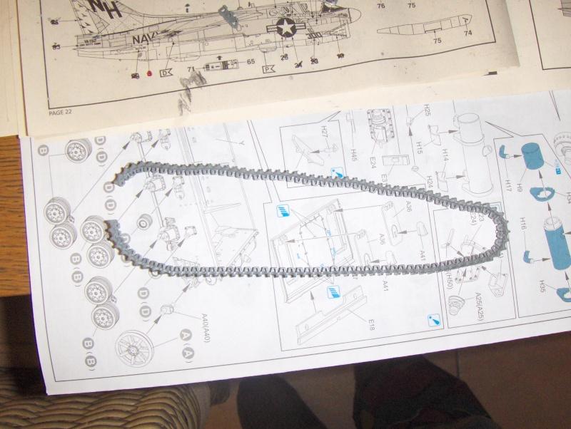 chenilles - chenilles magic track panzer 4 Hpim1536