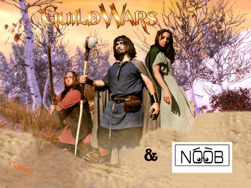 Les créas de Codou Guild_11