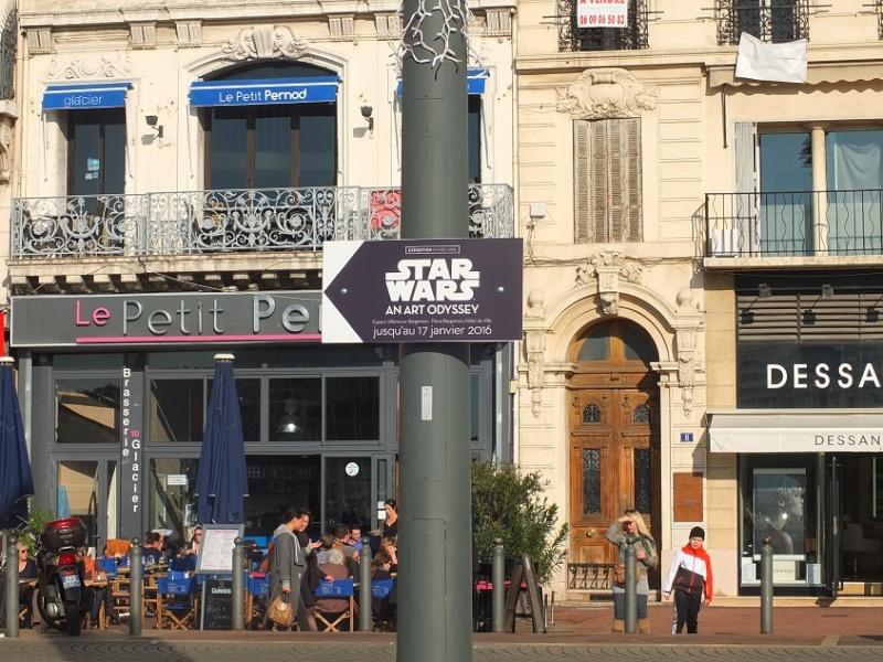 Star Wars An Art Odyssey - exhibition Marseille France 001_st10