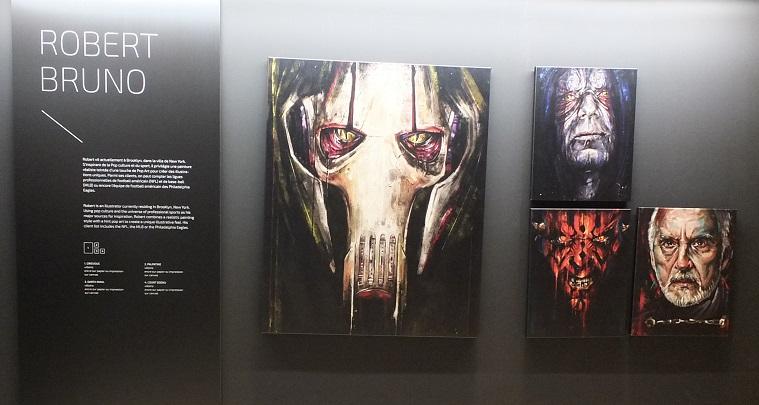 Star Wars An Art Odyssey - exhibition Marseille France 005_ro10