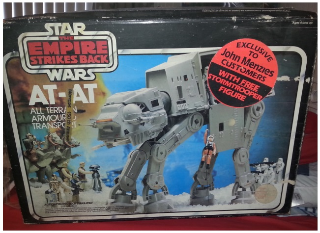 PROJECT OUTSIDE THE BOX - Star Wars Vehicles, Playsets, Mini Rigs & other boxed products  - Page 2 20160115