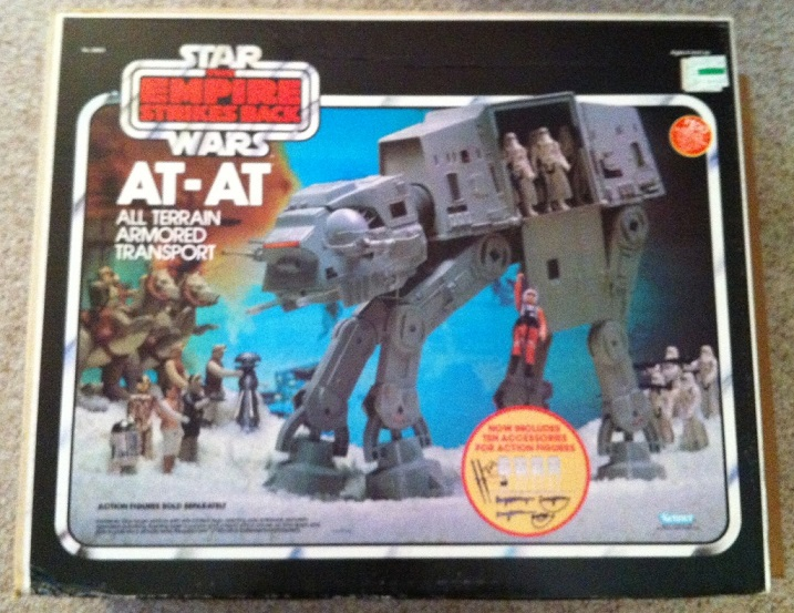PROJECT OUTSIDE THE BOX - Star Wars Vehicles, Playsets, Mini Rigs & other boxed products  - Page 2 At_at_45