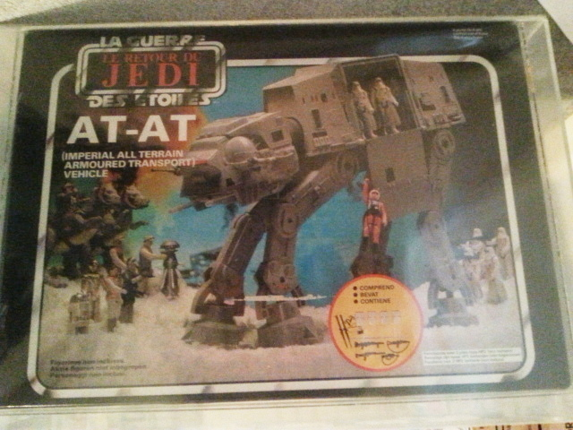 PROJECT OUTSIDE THE BOX - Star Wars Vehicles, Playsets, Mini Rigs & other boxed products  - Page 2 At_at_73