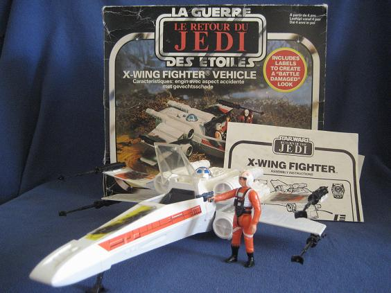 Your own TOP FIVE Vintage items! - Page 3 Bionic12