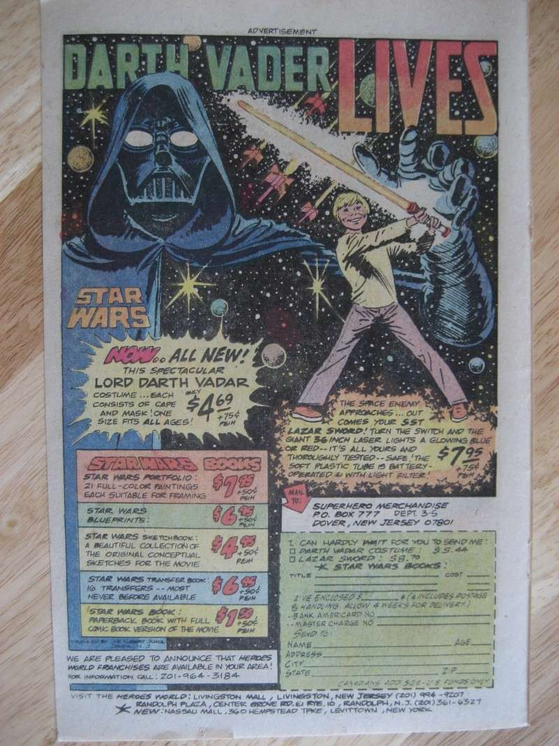 Collecting Vintage Paper Work that show Vintage Star Wars Toys! - Page 4 Comic_12