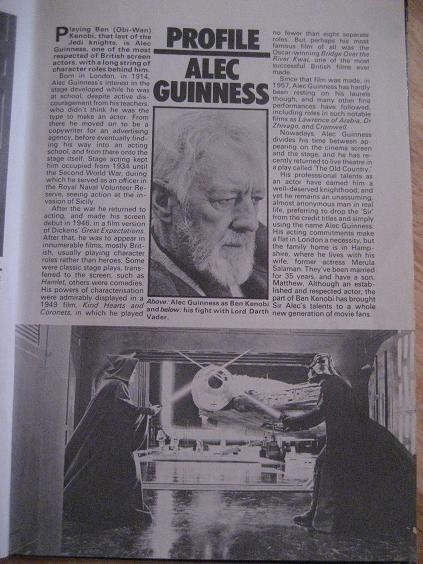 Any love for the vintage 1st SW annual? ESB + ROTJ added! Forum518