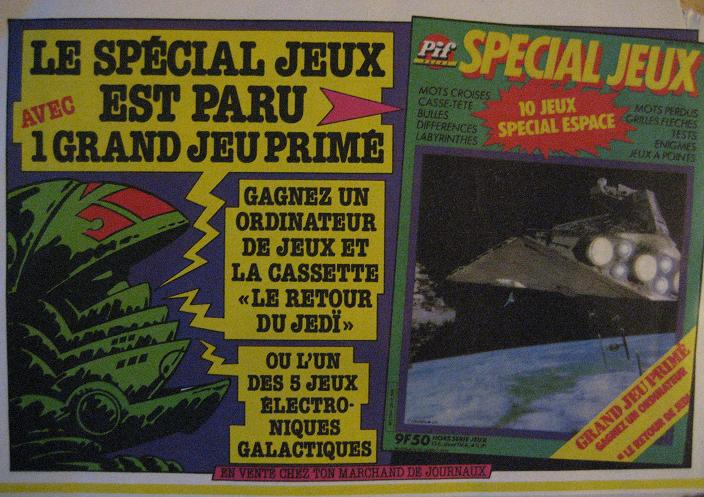 Vintage Star Wars French Toy Advertisements - Page 2 Pif_7610