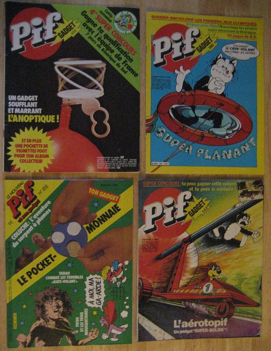 Vintage Star Wars French Toy Advertisements - Page 2 Pif_co16