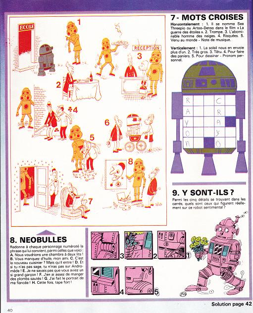 Vintage Star Wars French Toy Advertisements Sw_pif11