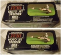 PROJECT OUTSIDE THE BOX - Star Wars Vehicles, Playsets, Mini Rigs & other boxed products  - Page 2 Motoje12