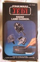 PROJECT OUTSIDE THE BOX - Star Wars Vehicles, Playsets, Mini Rigs & other boxed products  - Page 8 Radar_13