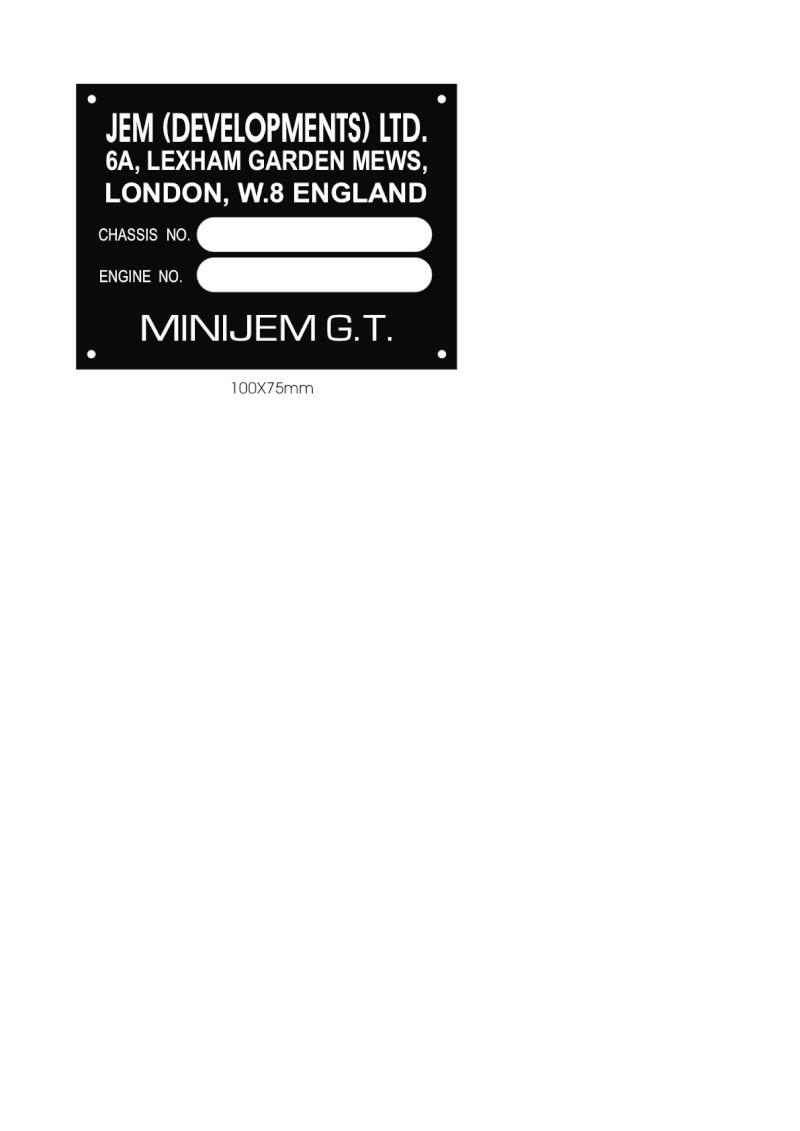 Logo pour MiniJem Fellpo10