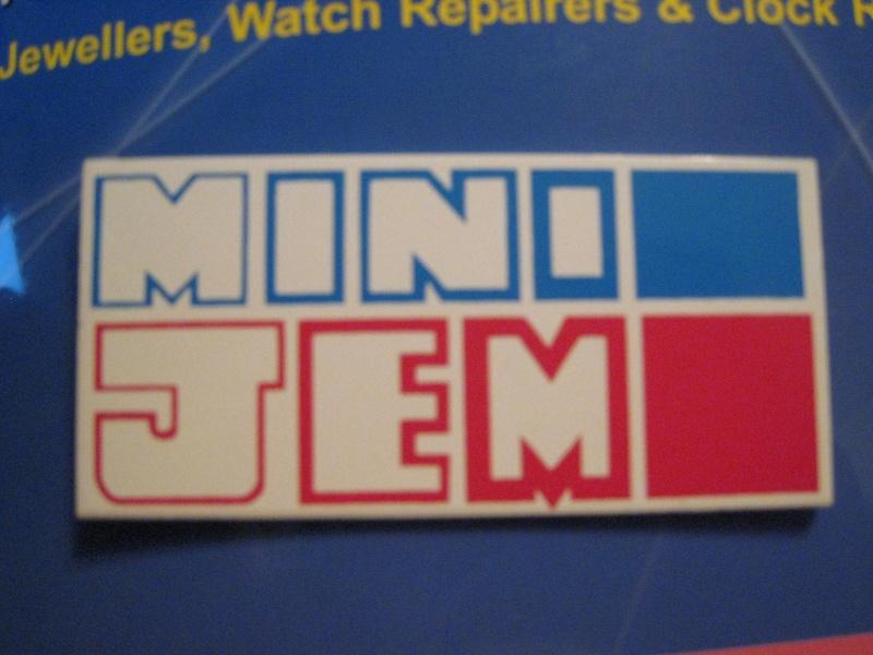 Logo pour MiniJem Photo_10