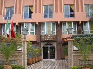 Hôtel Akabar 79-20010