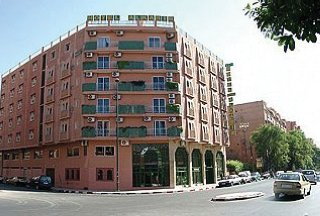 Hôtel Al Kabir Hatel_10