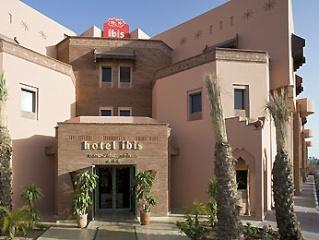 Ibis Moussafir Marrakech Palmeraie Ibis10