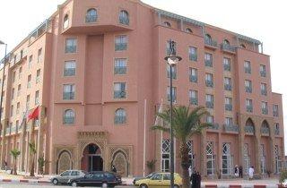 Hôtel Ryad Mogador Marrakech Mogado10