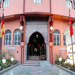 Moroccan House Hotel Marrakech Morroc10