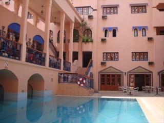 Hôtel Oudaya Oudaya10