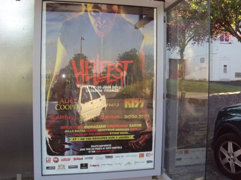 Le Hellfest 20 juin 2010 à Clisson.. - Page 5 Dsc00936
