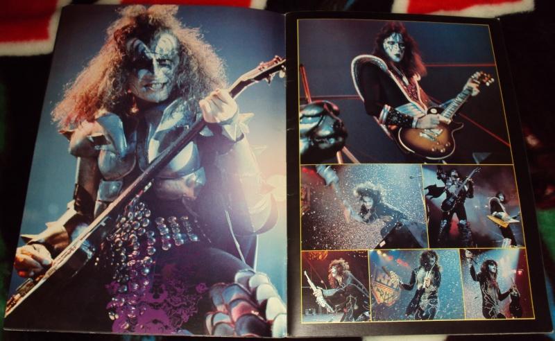 KISS, QUAND TU ME  TOUR.....NES EN BOOK! Dsc01058