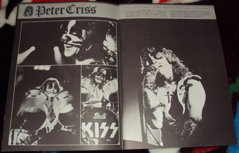 KISS, QUAND TU ME  TOUR.....NES EN BOOK! Dsc01062