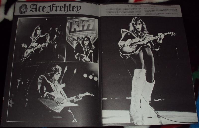 KISS, QUAND TU ME  TOUR.....NES EN BOOK! Dsc01063