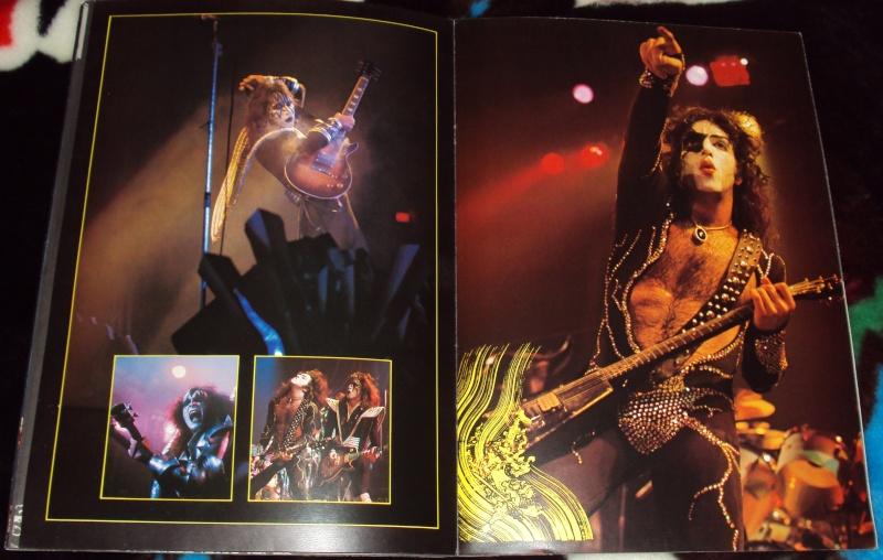 KISS, QUAND TU ME  TOUR.....NES EN BOOK! Dsc01065