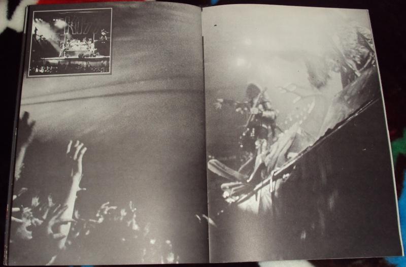 KISS, QUAND TU ME  TOUR.....NES EN BOOK! Dsc01069