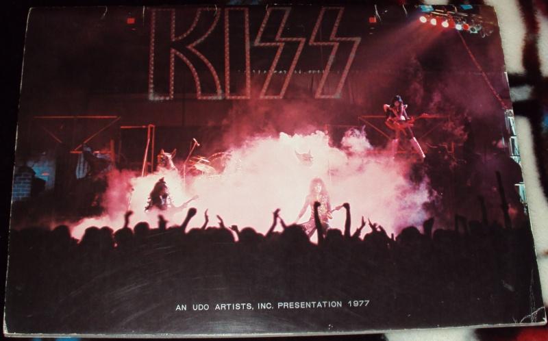 KISS, QUAND TU ME  TOUR.....NES EN BOOK! Dsc01077