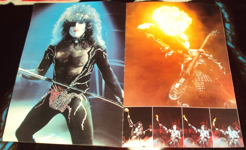 KISS, QUAND TU ME  TOUR.....NES EN BOOK! - Page 2 Dsc01119