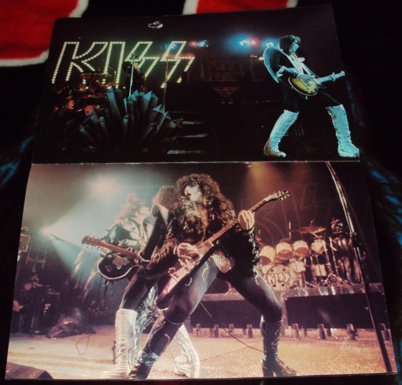 KISS, QUAND TU ME  TOUR.....NES EN BOOK! - Page 2 Dsc01121