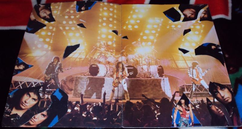 KISS, QUAND TU ME  TOUR.....NES EN BOOK! - Page 3 Dsc01127