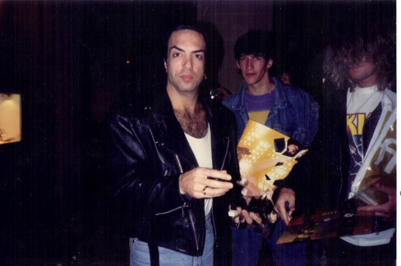 PARIS 1988 P110