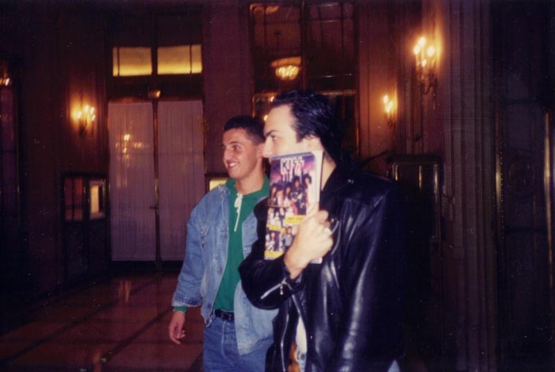 PARIS 1988 P711