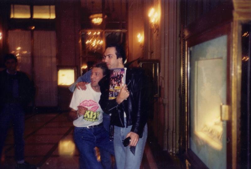 PARIS 1988 P810