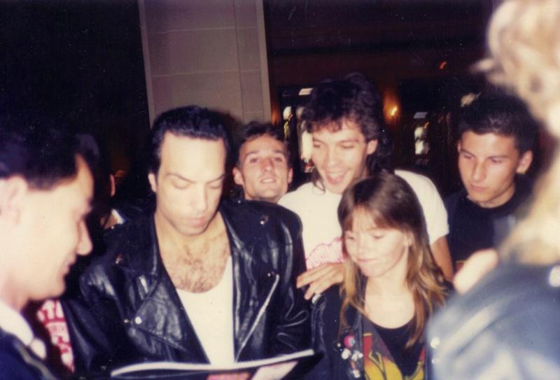 PARIS 1988 P910